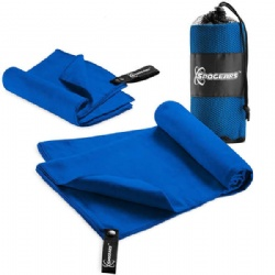 Quickly Dry Microfiber Travel Towel