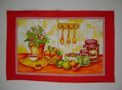 Christmas Printed Kitchen Towels